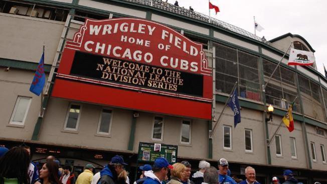 Proponen a los Cubs mudarse de estadio