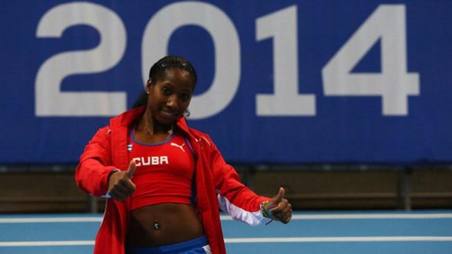 Cuba: aumentan salario a deportistas