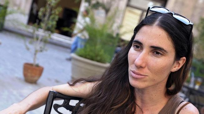 Yoani Sánchez entre pensadores más influyentes