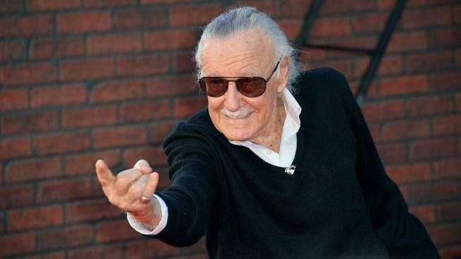 Fallece Stan Lee, el icónico creador y dibujante de cómics