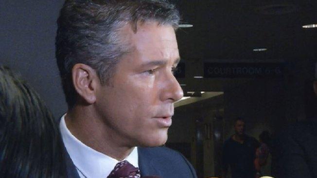 Fernando Carrillo acepta sentencia
