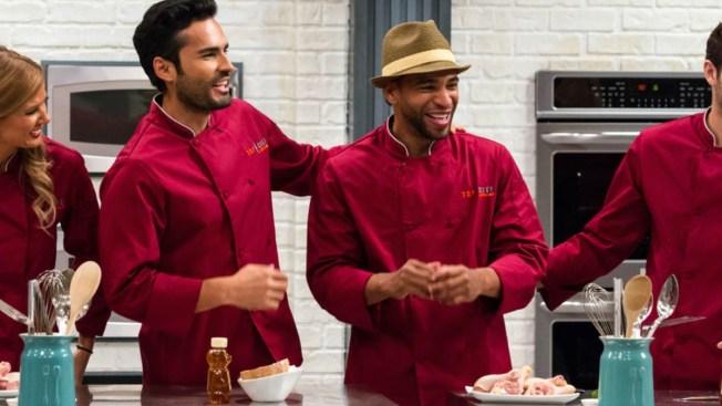 """""""Top Chef Estrellas 2"""": El ritmo de Henry Santos"""