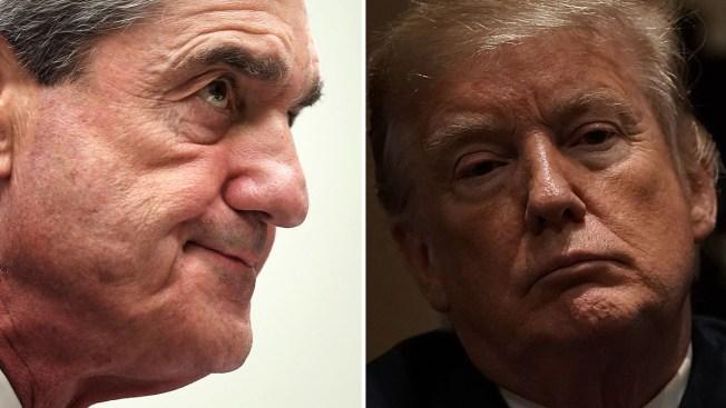 Trama rusa: ordenan entrega de documentos a empresa de Trump