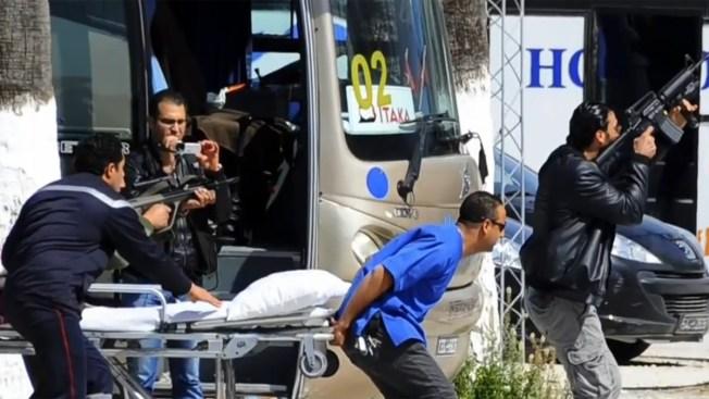 Estado Islámico se adjudica atentado en Túnez