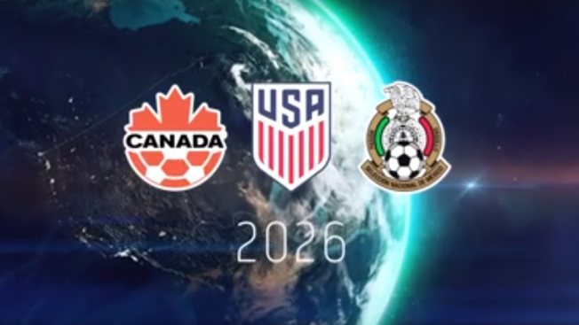 Estados Unidos recibirá la Final del Mundial 2026