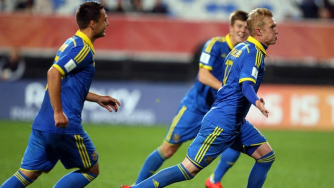 El 11 ideal de la primera fase del Mundial Sub-20