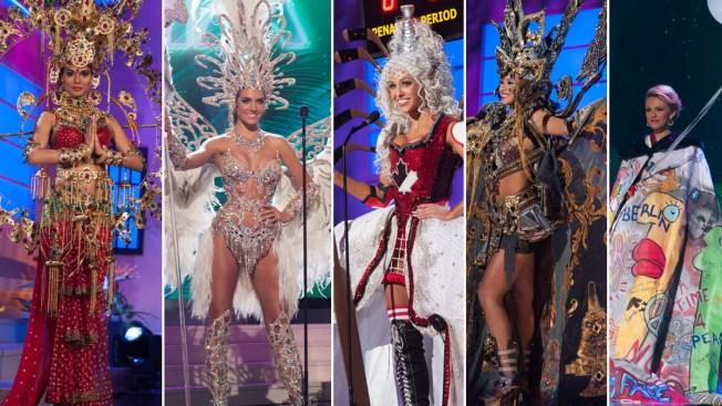 Miss Universo: cómo votar por mejor traje típico