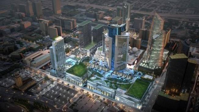 Worldcenter de Miami recibirá subsidios