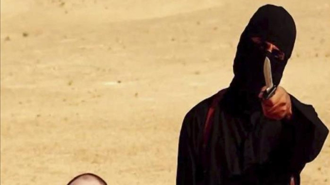 Identifican a verdugo de ISIS