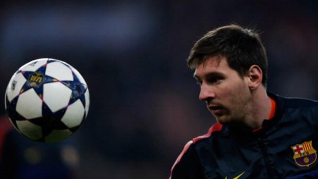 El ilimitado poder de Messi en el Barça