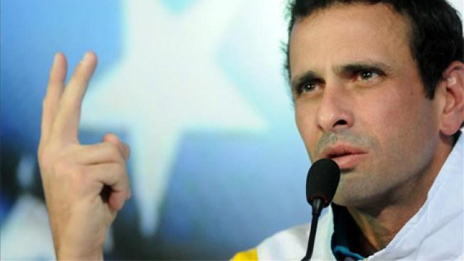 Opositores venezolanos eligen candidatos
