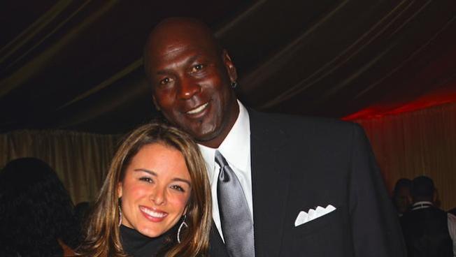 Nacen las gemelas de Michael Jordan