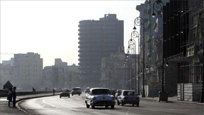 Gobierno de Georgia abrirá embajada en Cuba