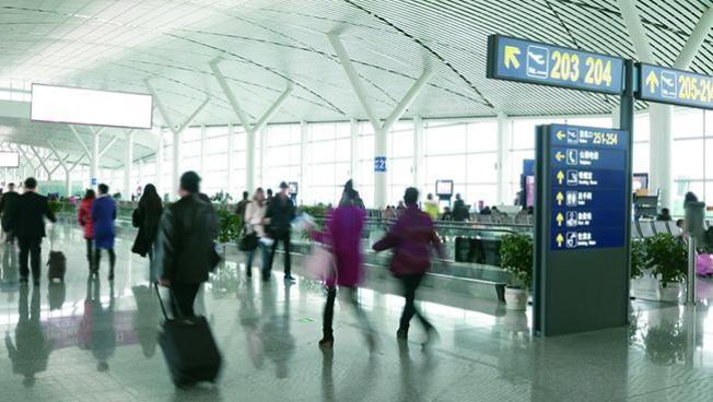 Aeropuertos: un problema para el Mundial