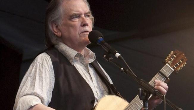 Muere leyenda de la música country estadounidense