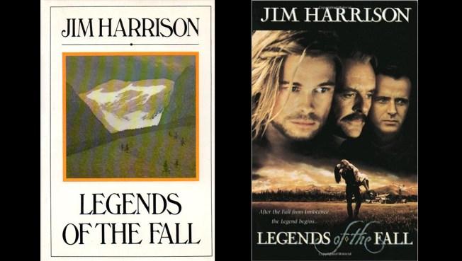 """Muere autor de """"Legends of the Fall"""""""