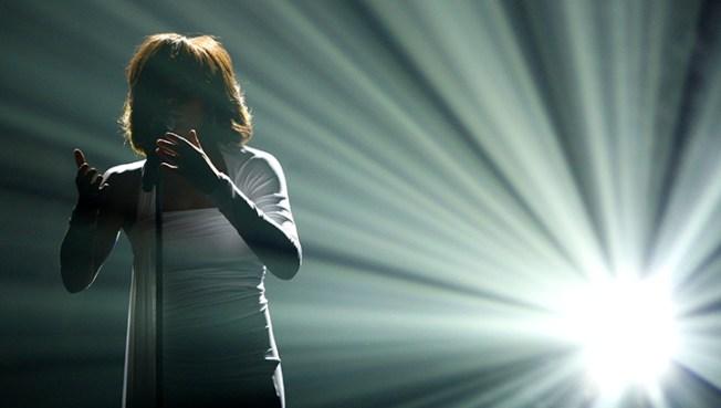 Whitney Houston regresa como holograma