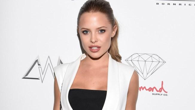 Conoce a la nueva doble de Angelina Jolie