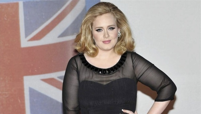 Adele, ¿ícono gay?