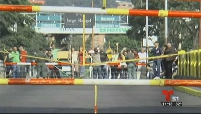 Colombia: Piden la captura de Maduro y Cabello