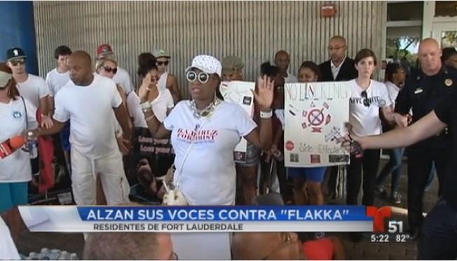 "Florida: alertan sobre peligro de droga ""Flakka"""