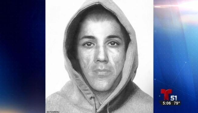 Buscan sospechoso de robo a varias casas