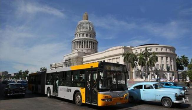 Cuba: crece la economía pero faltan alimentos
