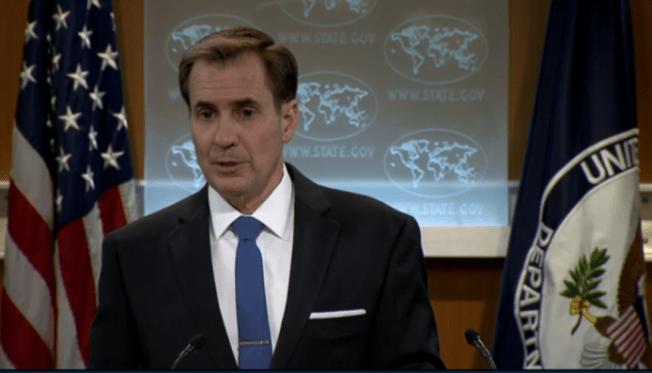 EEUU reanuda entrega de visas tras falla técnica