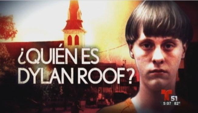 Perfil: Dylan Roof, el acusado de una masacre
