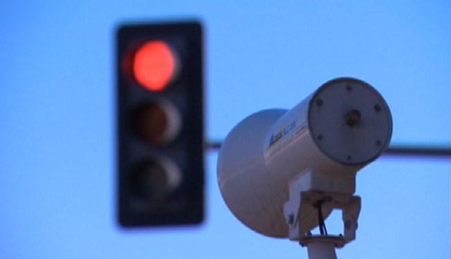 No más cámaras en semáforos en Miami