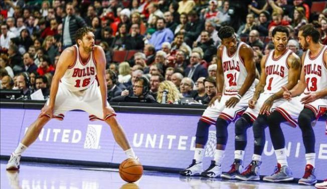 Los Jazz congelan a los Bulls