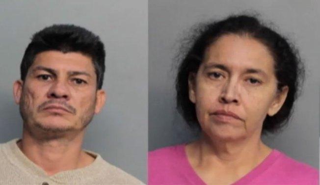 Capturan presuntos ladrones de home depot en miami for Home depot sucursales