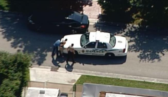 Arrestado motociclista tras persecución en Miami