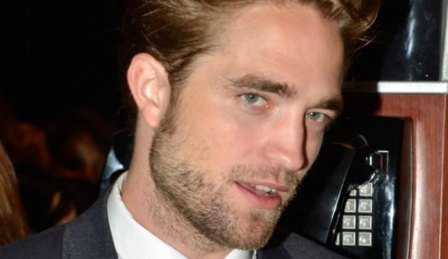 Pattinson defiende su intimidad