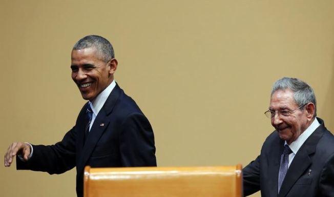 Cuba y EEUU dialogan sobre enfrentar al terrorismo