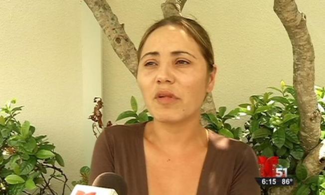 Inmigrantes cubanos sin refugio en Miami