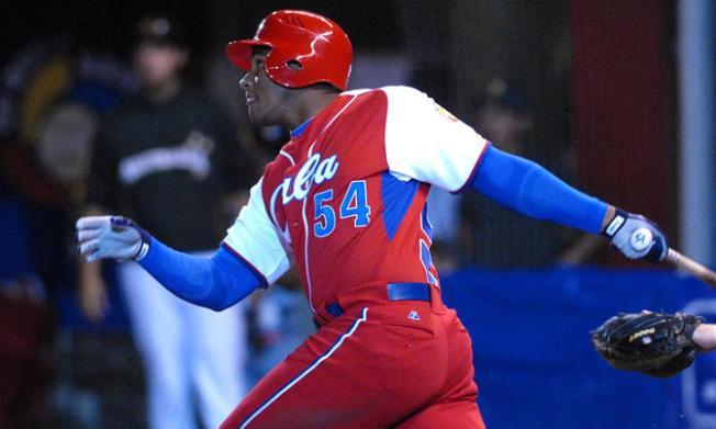 Anuncian equipo Cuba a Juegos Panamericanos