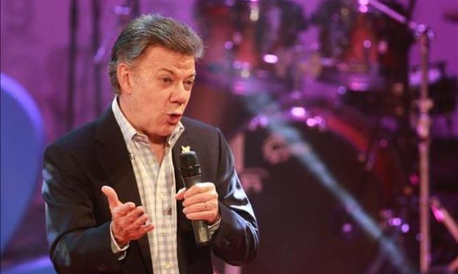 Santos: No a felicitaciones por matar guerrilleros