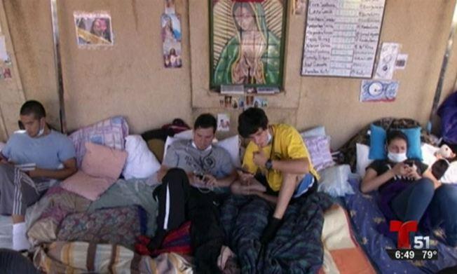 El flujo de balseros cubanos se ha detenido