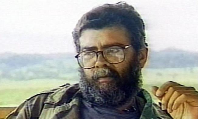 Abatido en Colombia el jefe de las FARC