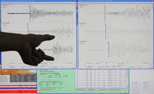 Sismo de magnitud 4 sacude región oriental de Cuba