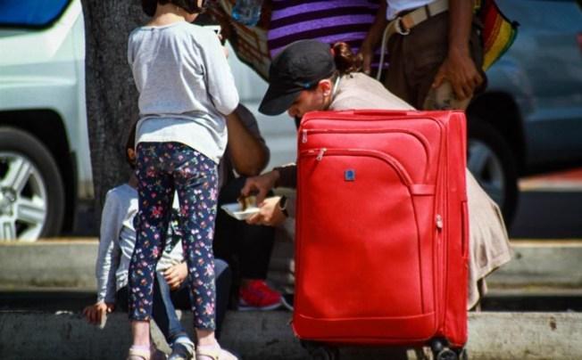 Inmigrantes de Florida con casos pendientes de deportación