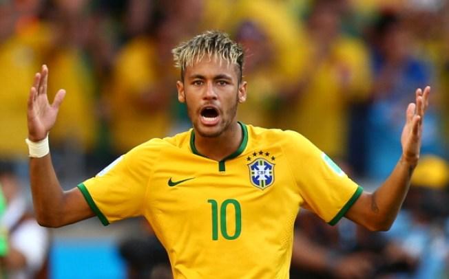 Neymar ya puede volver a jugar