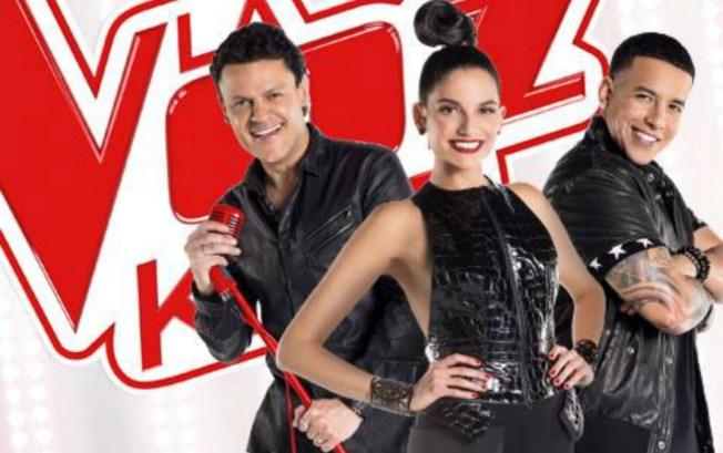 ¿Cuál es tu coach favorito de La Voz Kids 3?