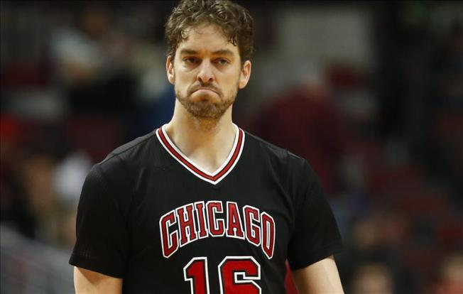 Gasol sella valiosa victoria de los Bulls