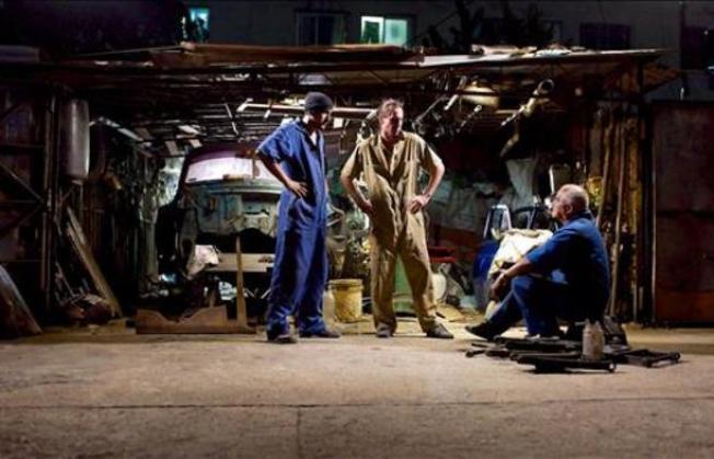 William Levy narrará serie sobre autos de Cuba