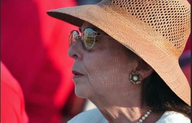 Ballet de Cuba en tributo a esposa de Raúl Castro
