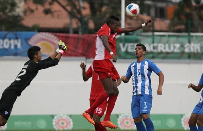 Futbolistas cubanos jugarán en la Liga Mexicana