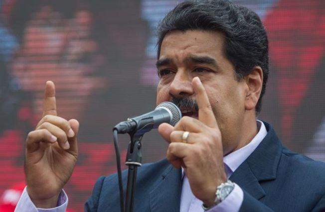 Gobierno de Venezuela interviene compañía de EEUU