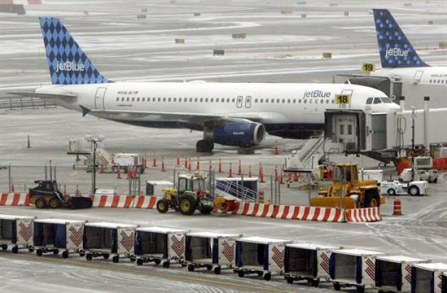 Aerolínea estadounidense Jet Blue anuncia los primeros vuelos a Cuba